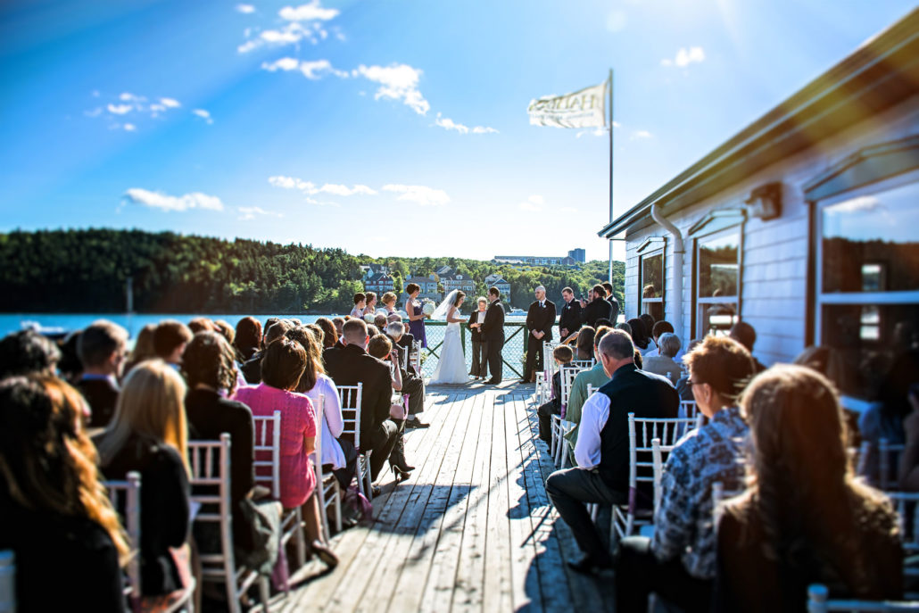5 Unique Wedding Venues In Halifax Discover Halifax