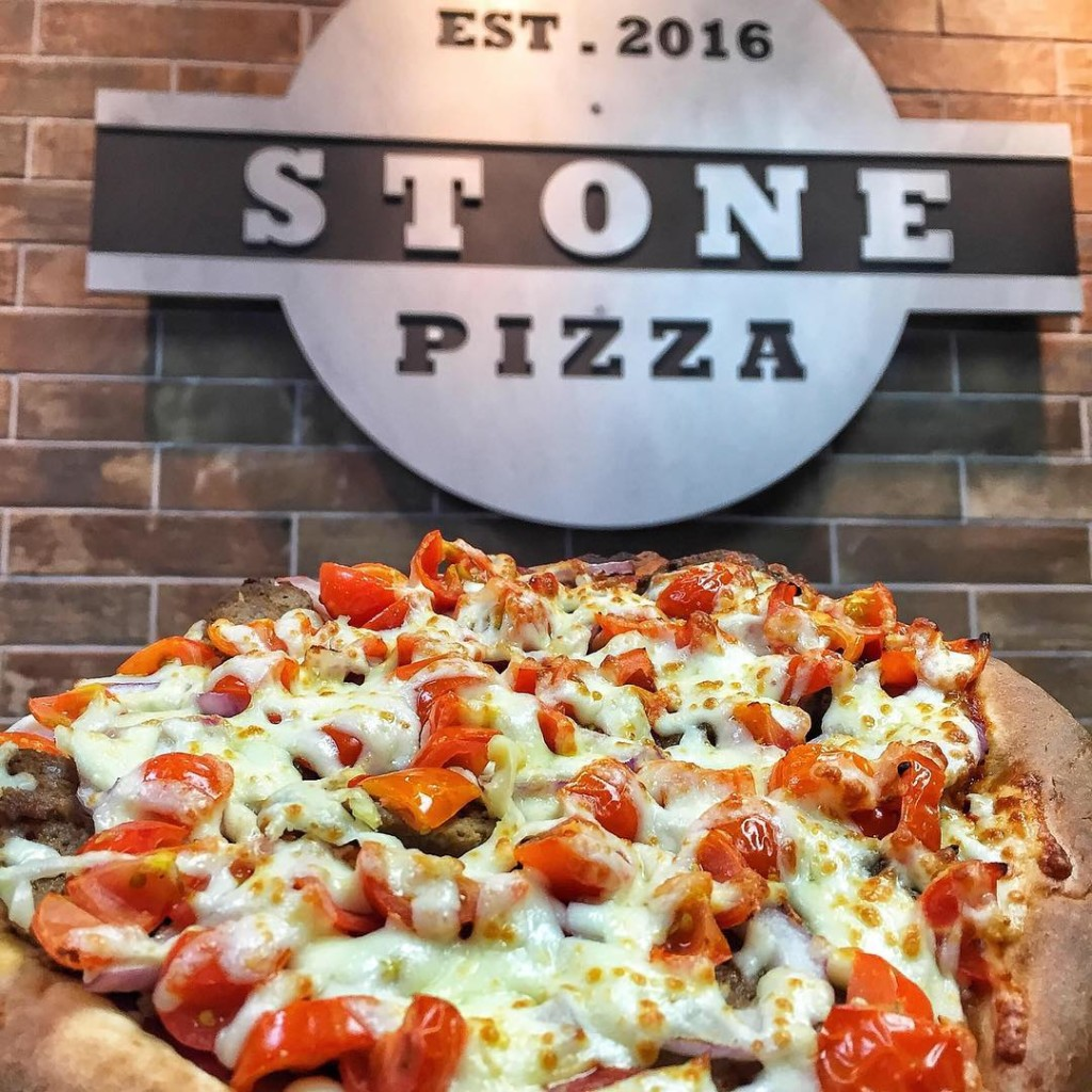 @stone_pizza - MUST CREDIT