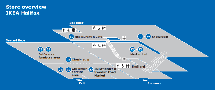 Everything You Need To Know To Plan Your Ikea Halifax Shopping Trip Discover Halifax