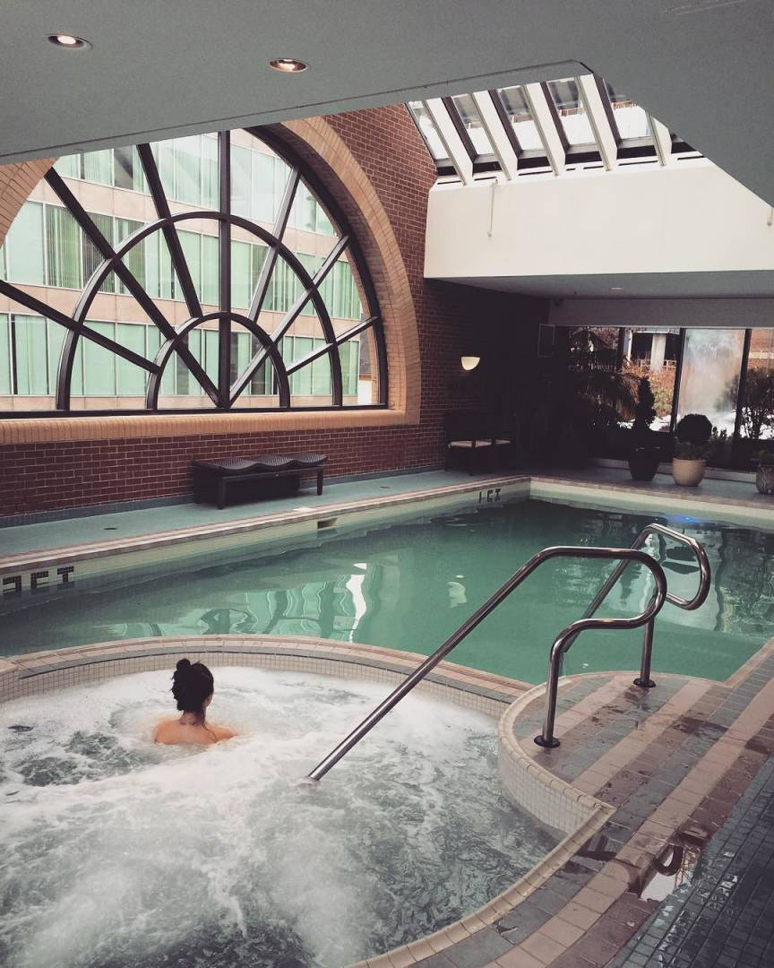10 Halifax Hotels With Pools Discover Halifax