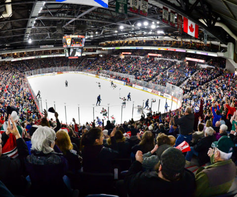 Major Sporting Events Discover Halifax