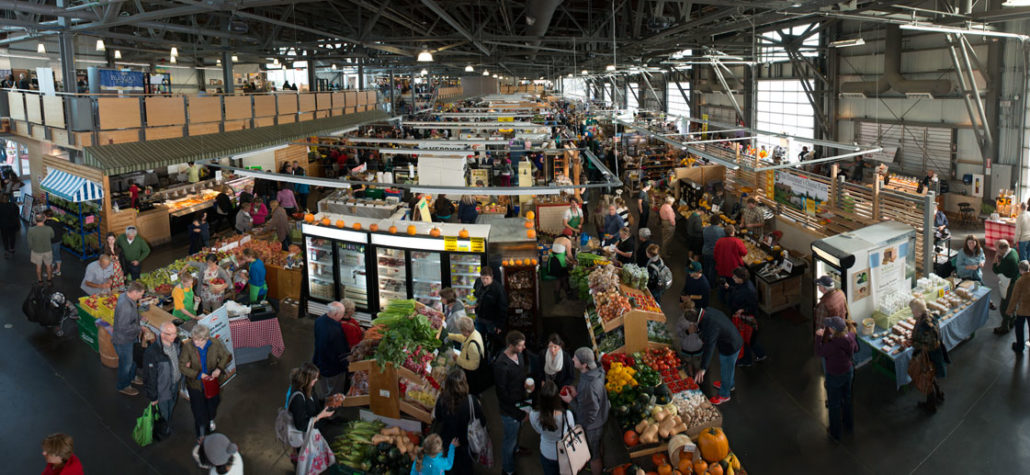 Halifax Farmers' Market Bucket List: 7 Can't-Miss Markets | Discover