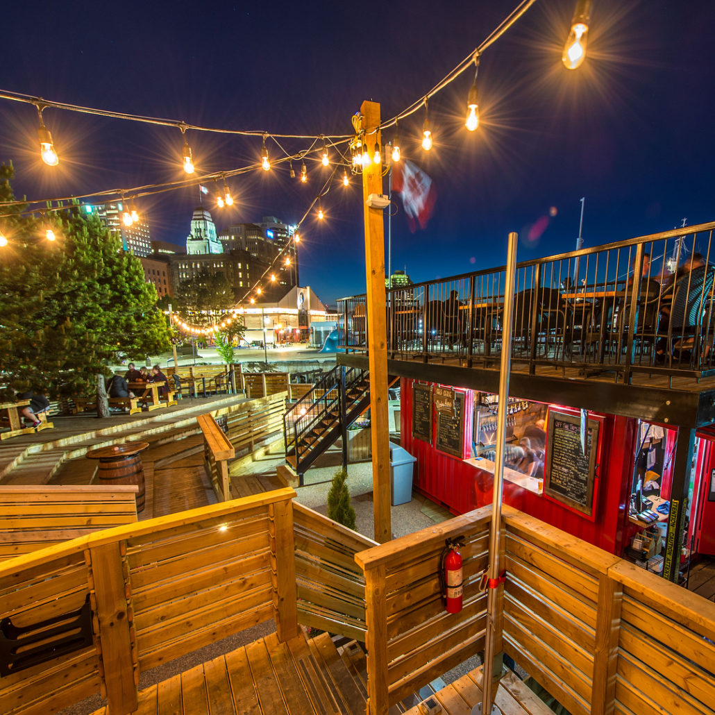 15 Halifax Patios You HAVE to Visit This Summer | Discover Halifax