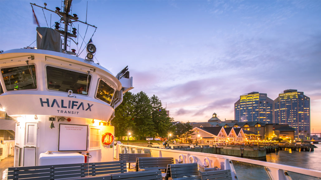 Discover the Halifax Waterfront | Discover Halifax