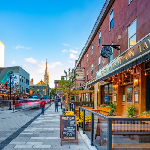 Discover Halifax   Find out what to do, where to go, where