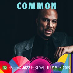 Common, July 9 at the Waterfront Stage