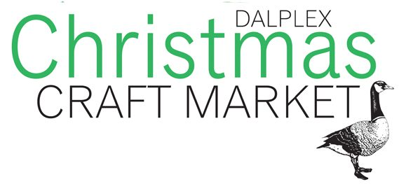 Dalplex Christmas Craft Market