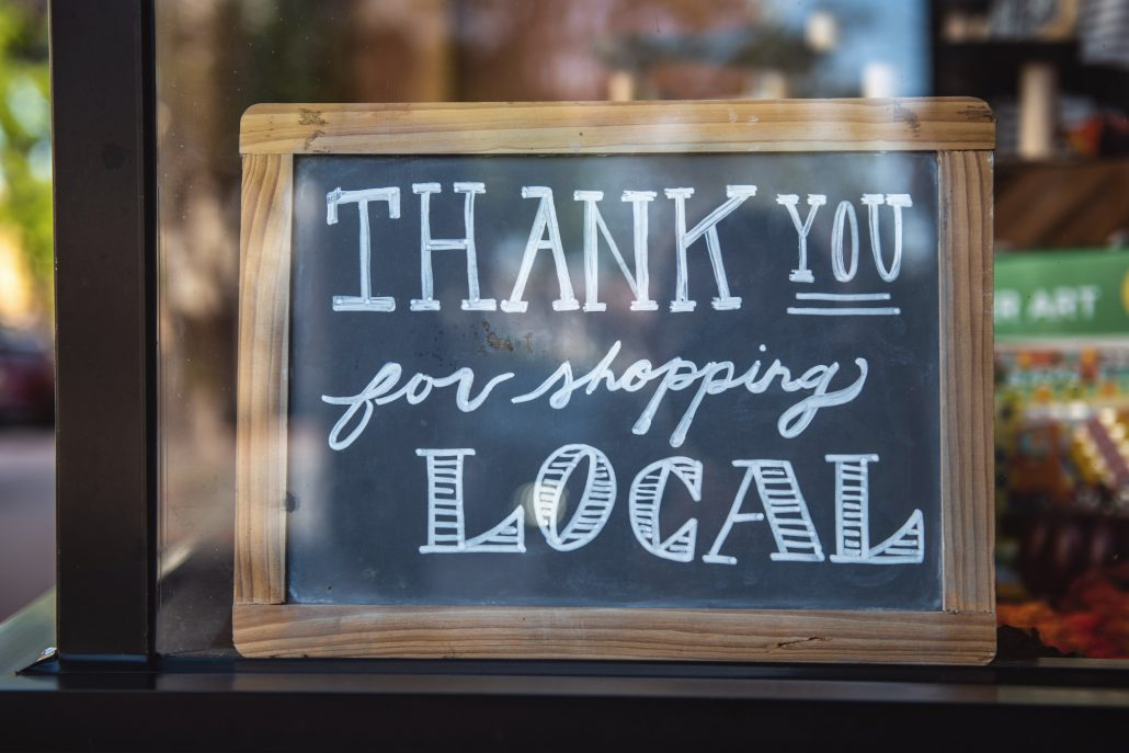 7 Ways You Can Support Local – Discover Halifax